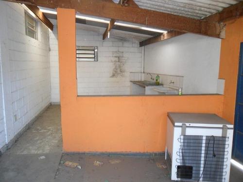aluga salão comercial 500 m² no centro  3.500,00