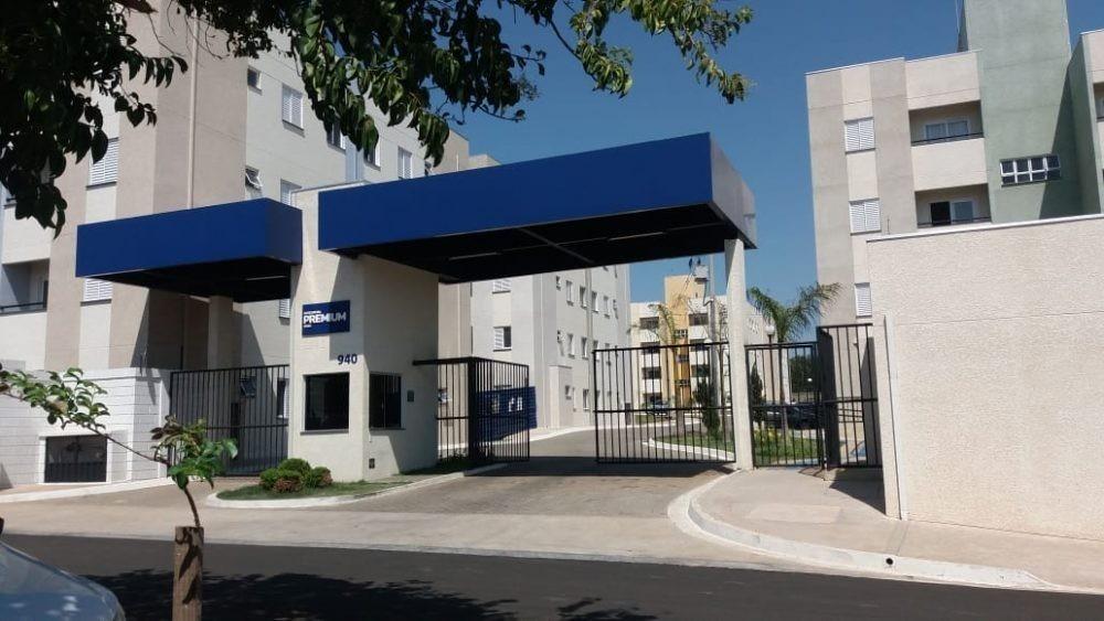 aluga-se apartamento residencial premium em assis - sp