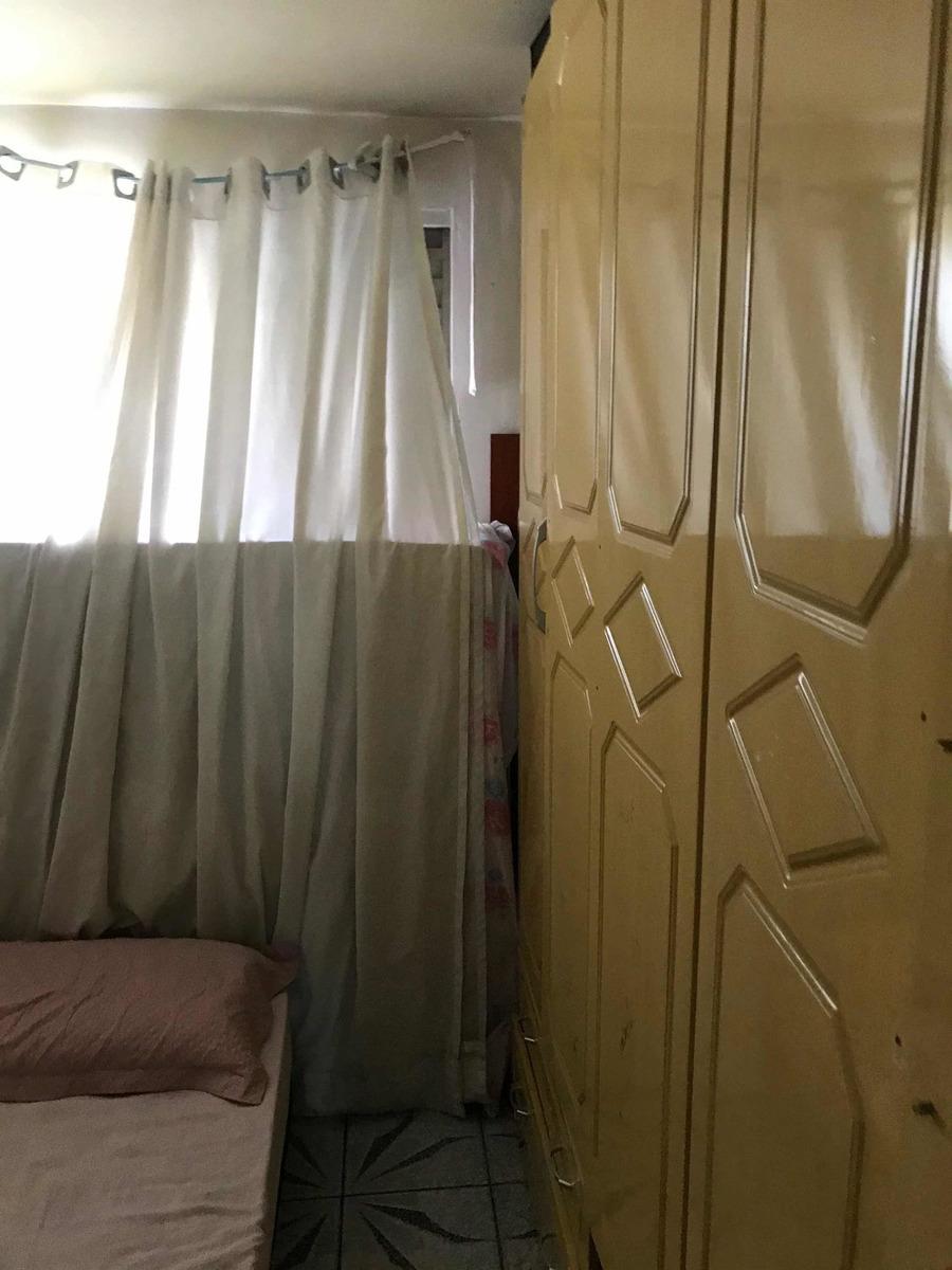 aluga-se apto 2 dorm cdhu direto proprietário
