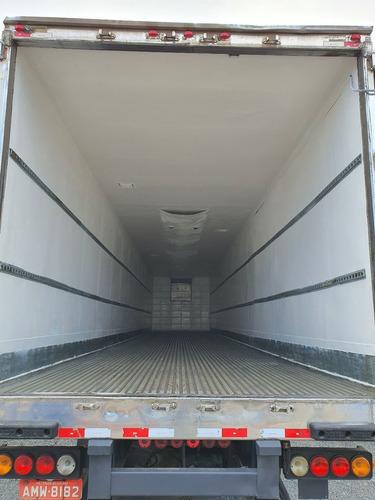 aluga se carreta refrigerada 28 paletes com serviço