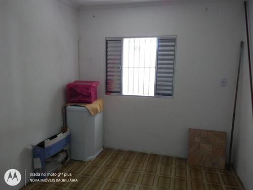 aluga-se casa 2 cômodos com móveis jandira são paulo