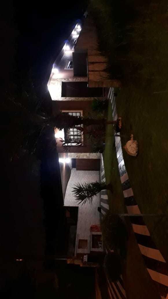 aluga-se casa condomínio nova paulista