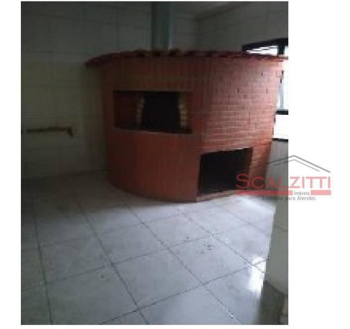 aluga-se casa na rua alfredo pujol - ca0247