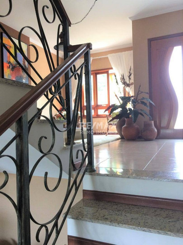 aluga-se casa no condomínio jardim américa - ca6364