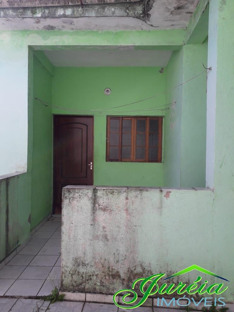 aluga-se kitnet no bairro dos prados. peruíbe/sp ref.l206