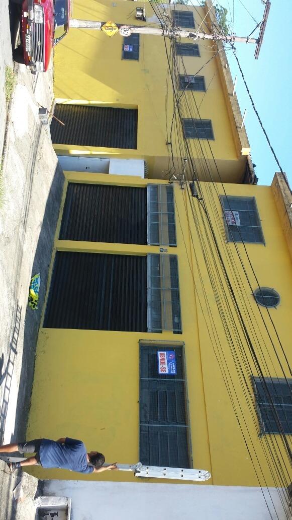 aluga-se ou vende-se excelente prédio comercial e residencia