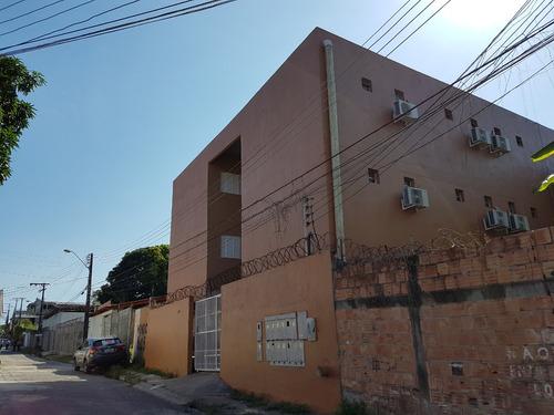 aluga-se predio com 14 apartamentos perto do distrito industrial manaus-am - 32124