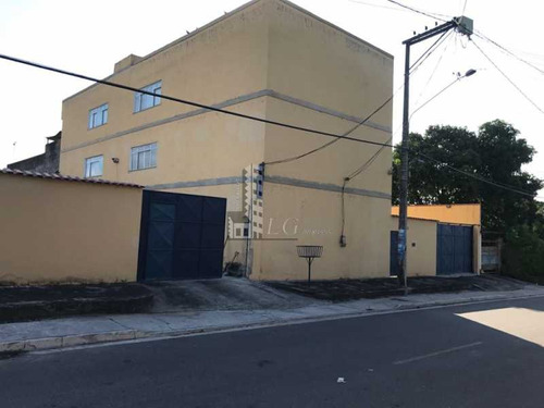 aluga se prédio comercial laranjal - 3307