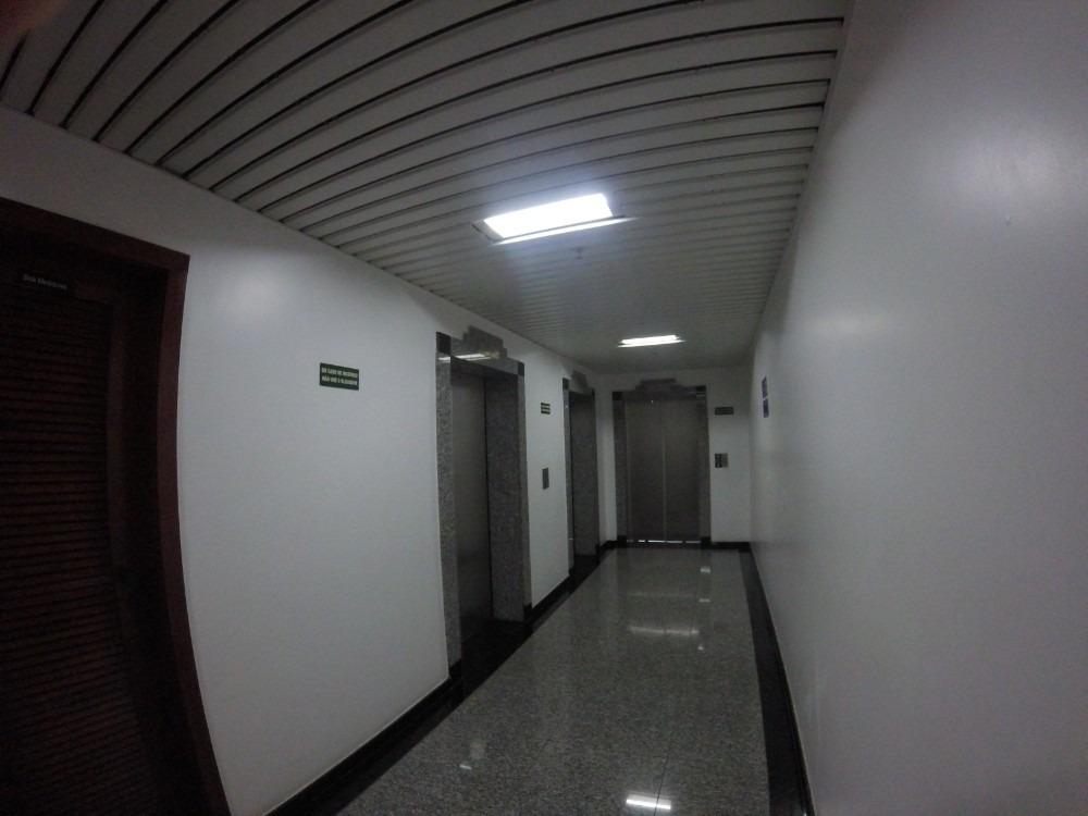 aluga-se sala comercial edifício conceição centro