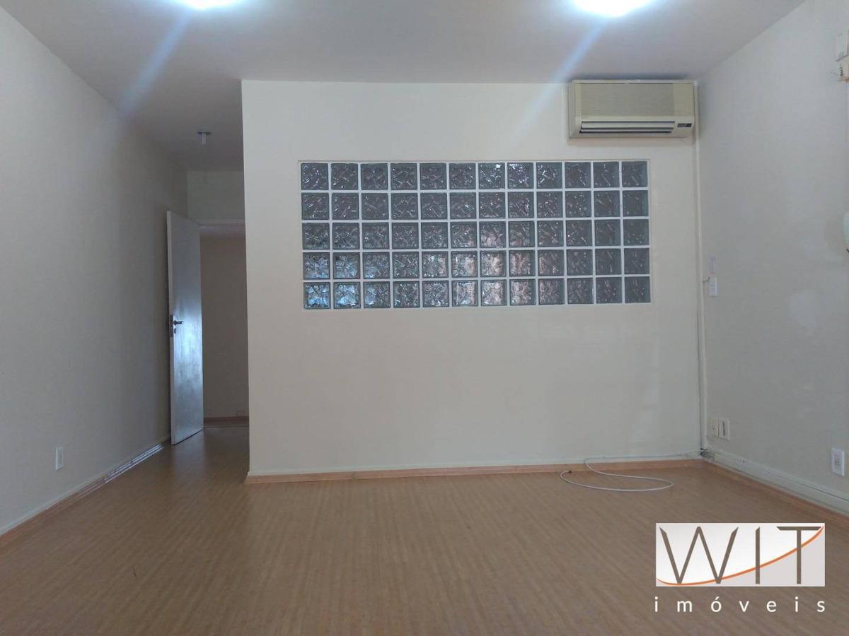 aluga-se sala comercial - sa0036