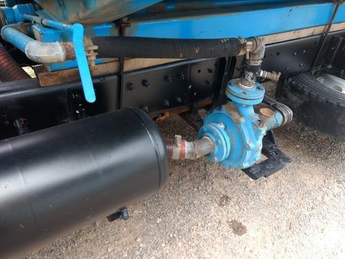aluga venda caminhao tanque pipa agua ford cargo 1722