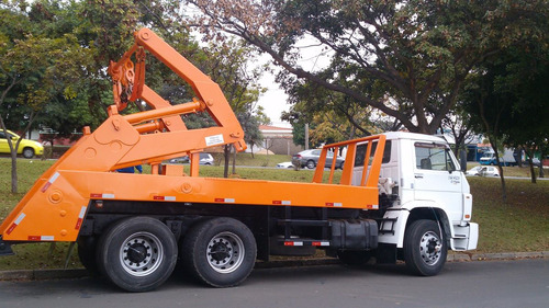 aluga / vendas caminhão poli caçamba pra entulho vw 17-250