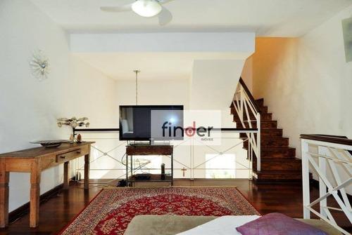 (alugada) simplesmente linda, ampla e mobiliada! uma super opção no melhor do alto da boa vista - ca0710