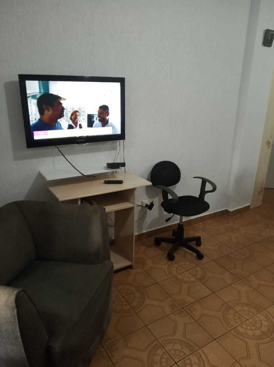 alugar apartamento diária ou temporandar