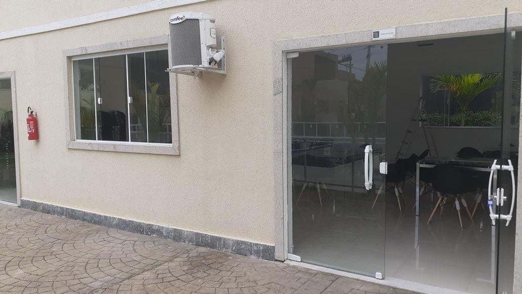 alugo apartamento 2 qto, sala, voz e banheiro
