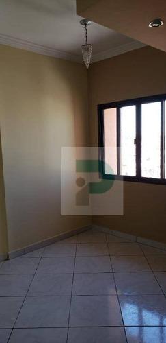 alugo apartamento no centro em mogi das cruzes - ap0184