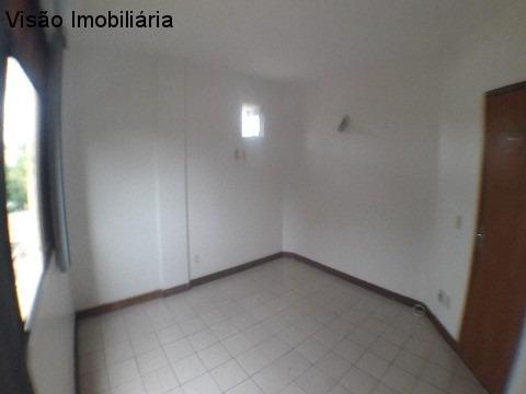 alugo apartamento no condomínio riviera del fiori - flores - manaus/am - ap00727 - 32181557