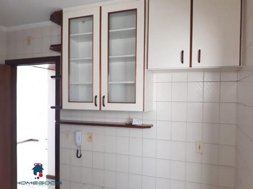 alugo apartamento no são bernardo, sacada para frente no 4º andar local fácil acesso, ótima localização, apartamento impecável. vale apena conferir. - ap00713 - 33541522