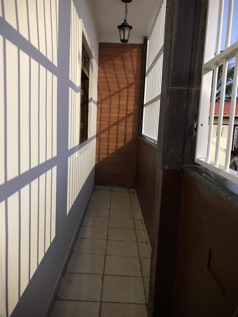 alugo casa 2 quartos próximo à av. paralela