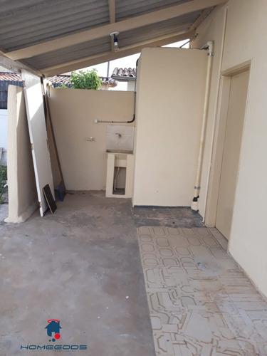 alugo casa jardim nossa sra. auxiliadora 1 quarteirão liceu, ótima localização, próximo da lagoa do taquaral, 10 minutos do centro. casa reformada - ca00432 - 33868672