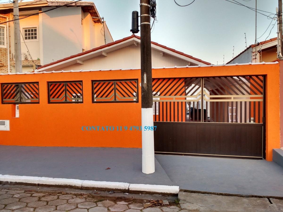alugo casa para temporada em peruíbe 200 m da praia