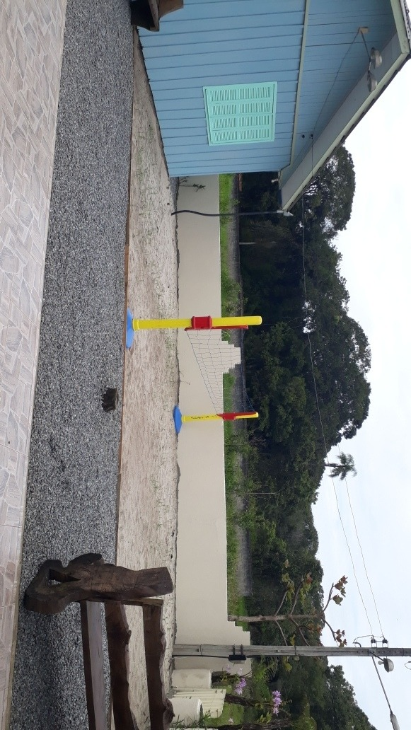 alugo casa por dia na praia de itapoá