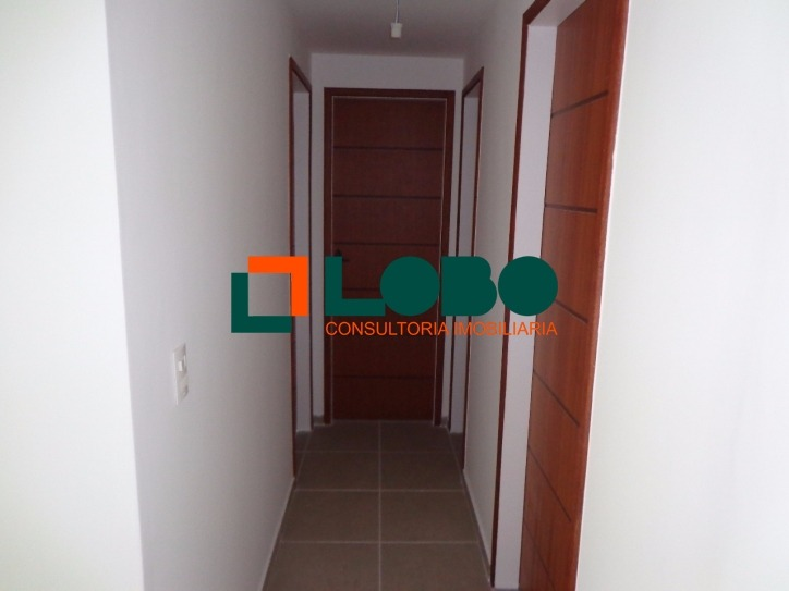 alugo excelente apartamento, nascente - 112v