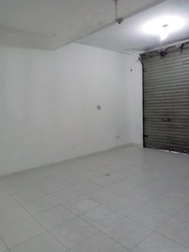 alugo excelente loja comercial prox. delegacia geral-tancredo neves/manaus-am - 32205