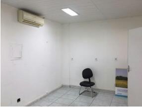 alugo excelente sala comercial na av. joão valério bairro são geraldo manaus-am  - 32260