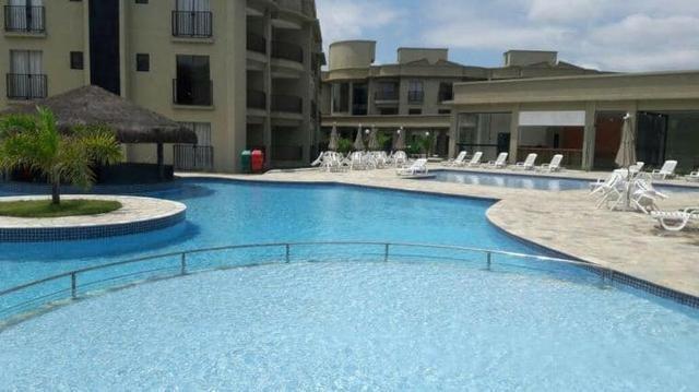 alugo flat - resort aldeia das águas - carnaval 2020