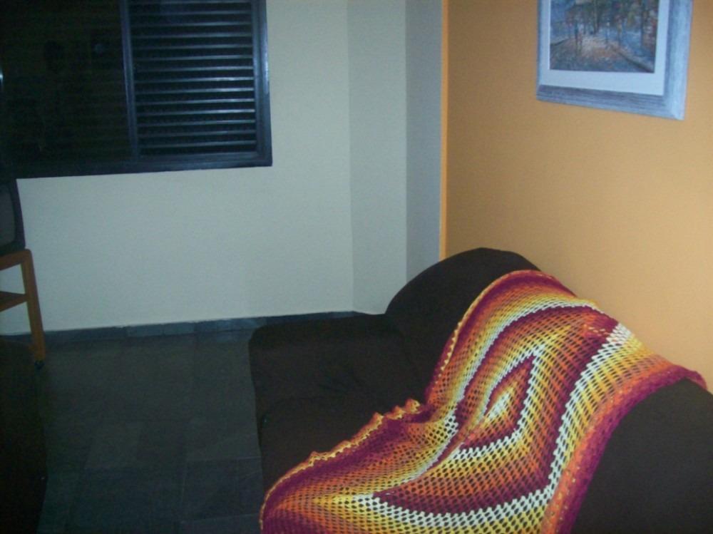 alugo guaruja asturias 1 dorm/piscina