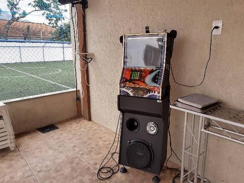 alugo karaokê e jukebox ( 2 em 1 )