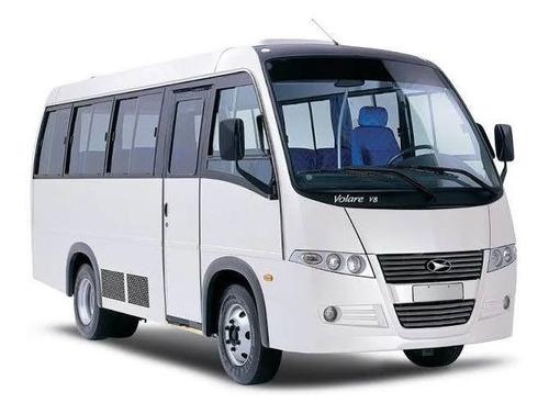 alugo micro ônibus, com motorista