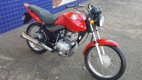 alugo moto honda 125 fan ks 2013