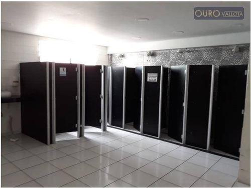 alugo predio com  elevador, 12 vagas- 580m² - 21 mil reais - aclimação - ga0443