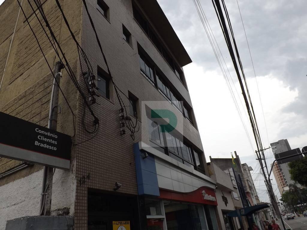 alugo sala comercial no centro em mogi das cruzes - sa0030