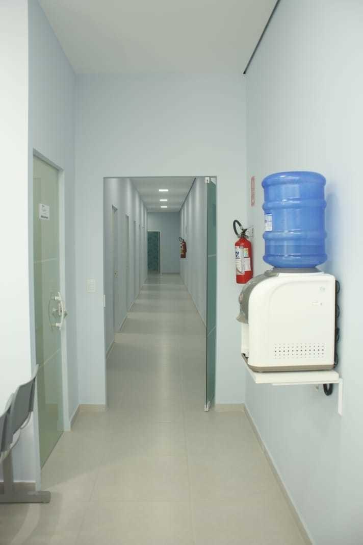 alugo sala por hora ou período