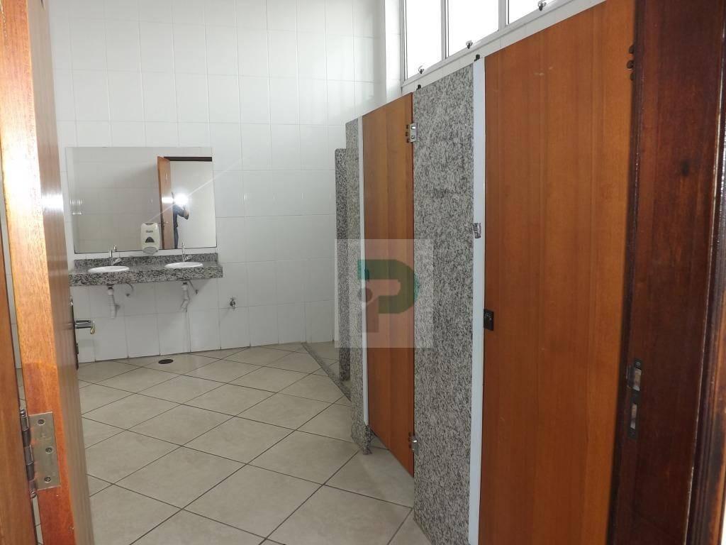 alugo salão comercial no alto ipiranga em mogi das cruzes - sl0023