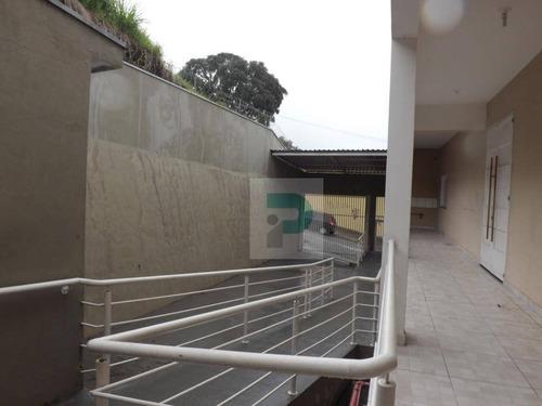 alugo salão comercial no mogi moderno em mogi das cruzes - sl0043