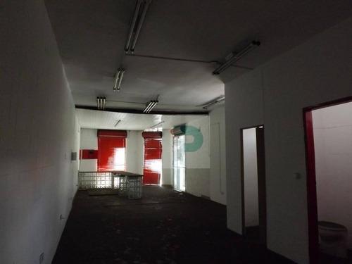 alugo salão no centro de mogi das cruzes - sl0041