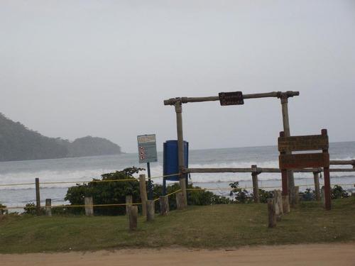 alugo temporada - casa ubatuba - praia lagoinha