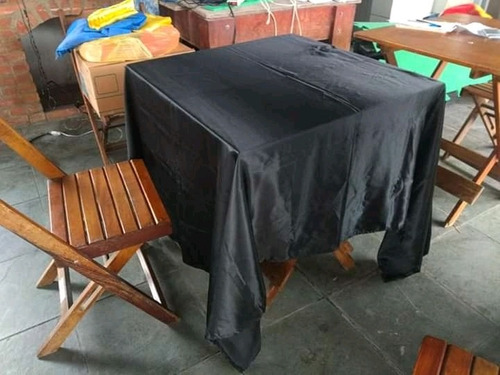 alugo toalhas de mesa de várias cores