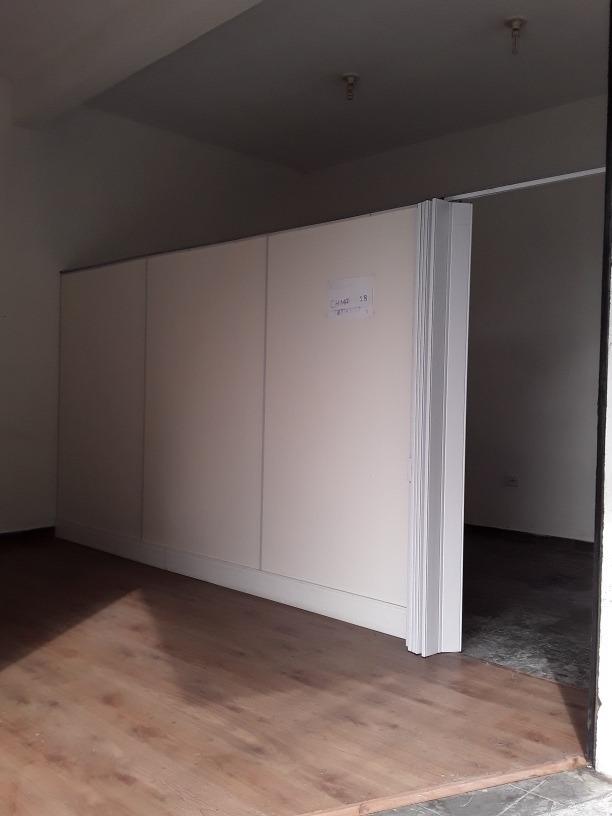 alugo um salão comercial direto com o proprietário por 900