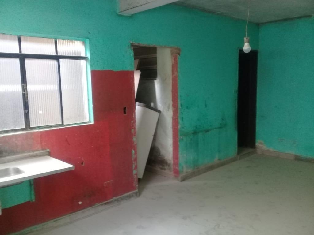 alugue sem fiador, sem depósito - consulte nossos corretores - sobrado à venda, 375 m² por r$ 1.500.000 - vila formosa - são paulo/sp - so6497