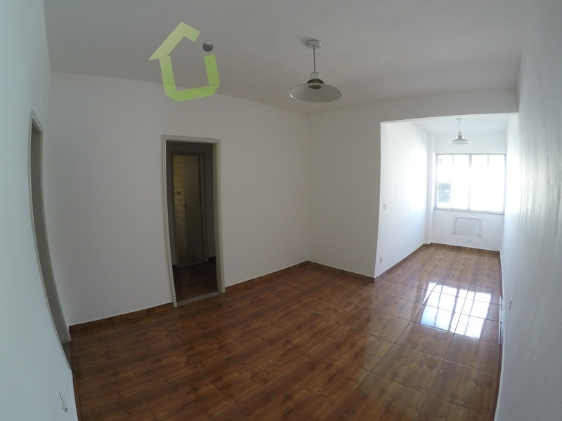 aluguel - apartamento 02 quartos no centro de nova iguaçu