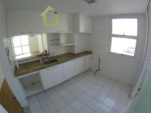 aluguel - apartamento 02 quartos no condomínio ibiza