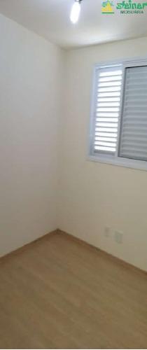 aluguel apartamento 2 dormitórios macedo guarulhos r$ 1.200,00