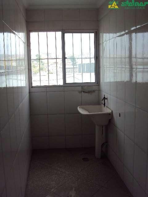 aluguel apartamento 2 dormitórios pimentas guarulhos r$ 1.100,00
