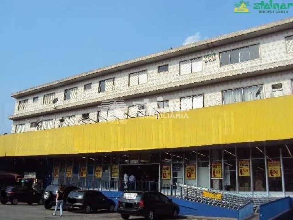 aluguel apartamento 2 dormitórios ponte grande guarulhos r$ 1.250,00 - 23270a