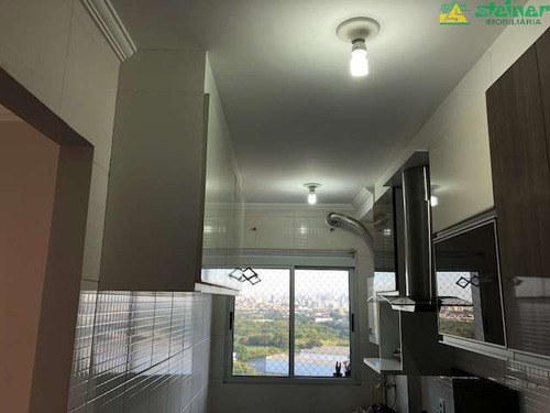 aluguel apartamento 2 dormitórios vila venditti guarulhos r$ 1.100,00